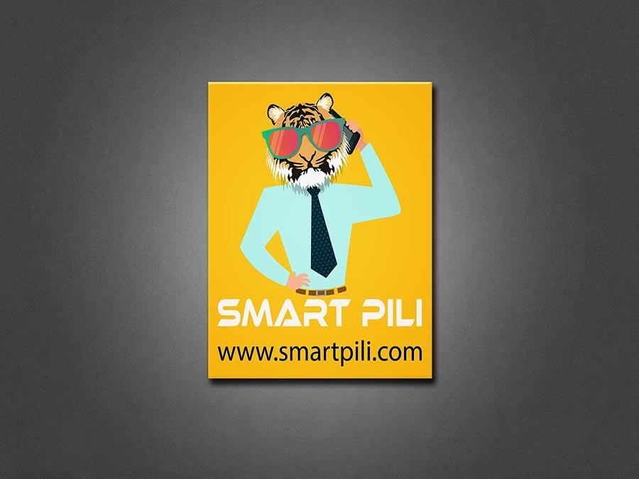 SMART PILI